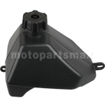 Gas Fuel Tank for 50cc 70cc 90cc 110cc ATVs