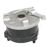 Left Brake Drum Assembly for 50-125cc ATVs