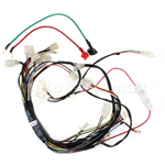 X-PRO� Main Wire Harness for 110cc 125cc ATVs