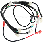 X-PRO® Main Wire Harness Assembly ATV 110cc 125cc Taotao Coolster 3050C Quad 4 Wheeler