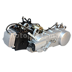 Short Case 150CC GY6 Scooter Engine Motor 150 CVT Auto Carb Complete