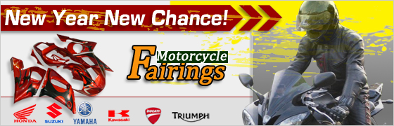 fairings hot sales